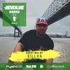 dEVOLVE & Sillva - dEVOLVE Radio 005 2017-08-26 Artwork