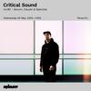 Critical Sound no.90 - Serum, Cauzer & Spectral | Rinse FM | 05.05.2021