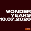 WONDER YEARS 10.07.2020