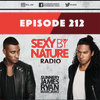 Sunnery James Ryan Marciano - Sexy By Nature 212 2018-06-24 Artwork