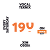 Trace Video Mix #190 by VocalTeknix