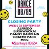 [Download] This Is Graeme Park: Dance 88/89 @ Sankeys Ibiza Closing Party 28SEP16 Live DJ Set MP3