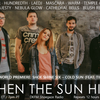 When The Sun Hits #168 on DKFM