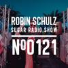 Robin Schulz - Sugar Radio 121 2018-04-18 Artwork