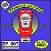Barbecue Chutney 007 - Guest Mix by Vedang [22-06-2020]
