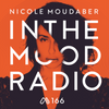 Nicole Moudaber & Dubfire @ In The MOOD 166 2017-07-01 Artwork