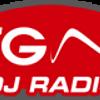 FG Radio FM et d'autres chaines de radio-Paris FR-16 Aug. 2002 - musique dance house et plus