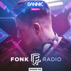 Dannic - Fonk Radio 098 2018-07-26 Artwork