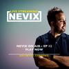 Joe Nevix - Nevix On Air #12 2017-03-01 Artwork