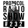 Nicky Romero - Protocol Radio 232 2017-01-19 Artwork