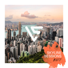 Lucas Steve - Skyline Sessions 077 2018-06-23 Artwork