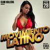 Movimiento Latino #29 - Shelco Garcia & TeenWolf (Moombahton Mix)