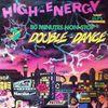 High-Energy Double-Dance Volume 3 (1985) 80 mins non-stop mix