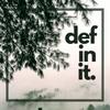 Def In It 019 - Def [20-09-2020]