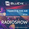 BluEye - Trance Is The Air 218 2018-05-30 Artwork