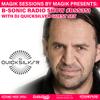 Magik presents Magik Sessions with B-Sonic Radio Show #351 DJ Quicksilver Guest Set