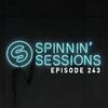 Curbi - Spinnin' Sessions 243 2018-01-04 Artwork