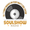 02082020 SOULSHOW RADIO Opname Van De Soulshow Uitgezonden Op - 80-02-21