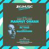 Glazersound & Mahmut Orhan - Kumusic Radio Show 196 2017-10-17 Artwork