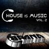Brana K - House Is Music 2018-04-01 Artwork