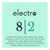 s08e02 | Electro | Flume, Nod, Bibio, The Orb, Aphex Twin, Peaking Lights, The Soft Pink Truth, JLIN