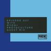 Myon & Protoculture - Ride Radio 027 2017-09-20 Artwork