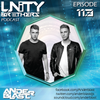 Unity Brothers & Anderblast - Unity Brothers Podcast 113 2017-04-10 Artwork
