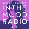 Nicole Moudaber - In The MOOD 156 Live @ D-Edge Festival in Brazil 2017-04-25 Artwork