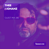 Guest Mix 280 - Thee J Johanz [20-12-2018]