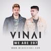 VINAI - We Are 207 2017-10-26 Artwork
