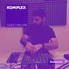 Guest Mix 028 - Komplex [22-06-2017]