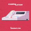 Kampailation 027 - Guest Mix by Big Trouble [23-12-2020]