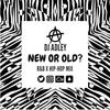 [Download] DJ ADLEY #NewOrOld? R&b/Hip-hop Mix  MP3