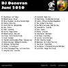 Club 078 - DJ Donovan - #001 - Juni 2020