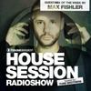 Max Fishler - Housesession Radioshow 1063 2018-04-27 Artwork