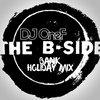 [Download] @DJOneF B-Side Bank Holiday Mix [Old School HipHop/R&B] MP3