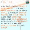 s07e14 | RAP | Run The Jewels, Jungle Borthers, Little Simz, Main Source, De La Soul, Diplo