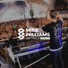 Mike Williams - On Track 034 2017-09-02 Artwork