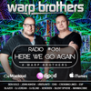Warp Brothers - Here We Go Again Podcast #061 2017-10-31 Artwork