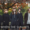 When The Sun Hits #125 on DKFM