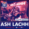 On The Floor – Ash Lachh at Red Bull 3Style Canada National Final