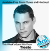 Tiësto & Becky Hayes - BCM Radio 231 2018-05-18 Artwork