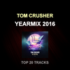Tom Crusher - Yearmix (Best 20 Tracks) 2016-12-26 Artwork