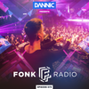 Dannic - Fonk Radio 073 2018-01-31 Artwork