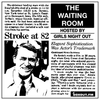 The Waiting Room 010 - GIRLS NIGHT OUT [20-12-2018]