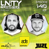Unity Brothers & Frank Nitty & Juze - Unity Brothers Podcast (ADE Edition) #140 2017-10-14 Artwork