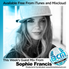 Sophie Francis & Becky Hayes - BCM Radio 214 2018-01-19 Artwork