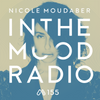 Nicole Moudaber @ In The MOOD 155 2017-04-19 Artwork