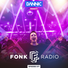 Dannic - Fonk Radio 071 2018-01-17 Artwork