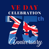 VE DAY AT THE MOVIES